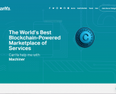 CanYa Blockchain marketplace for services