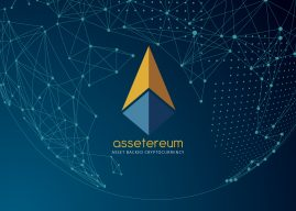 ASSETEREUM: NEW CRYPTOCURRENCY MORE STABLE THAN BITCOIN?