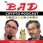 interesting cryptocurrency podcast