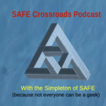 safe crossroads podcast