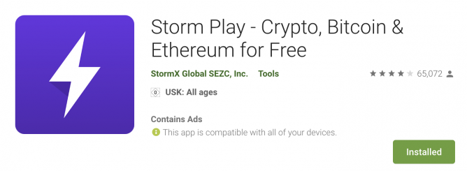 earn bitcoin playing games