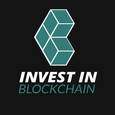 invest in blockchain cryptocurrency blog