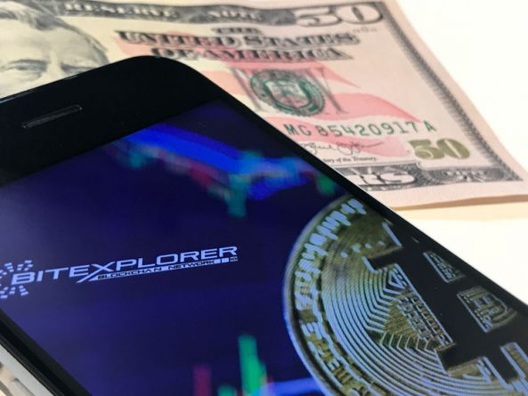 government adopt cryptocurrency regulation