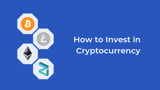which cryptocurrency should invest in
