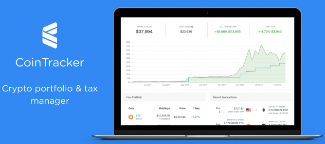 cointracker crypto taxes