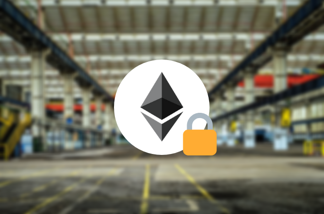 keep ethereum safe and secure