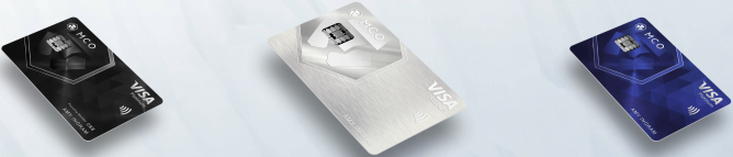 mco card types